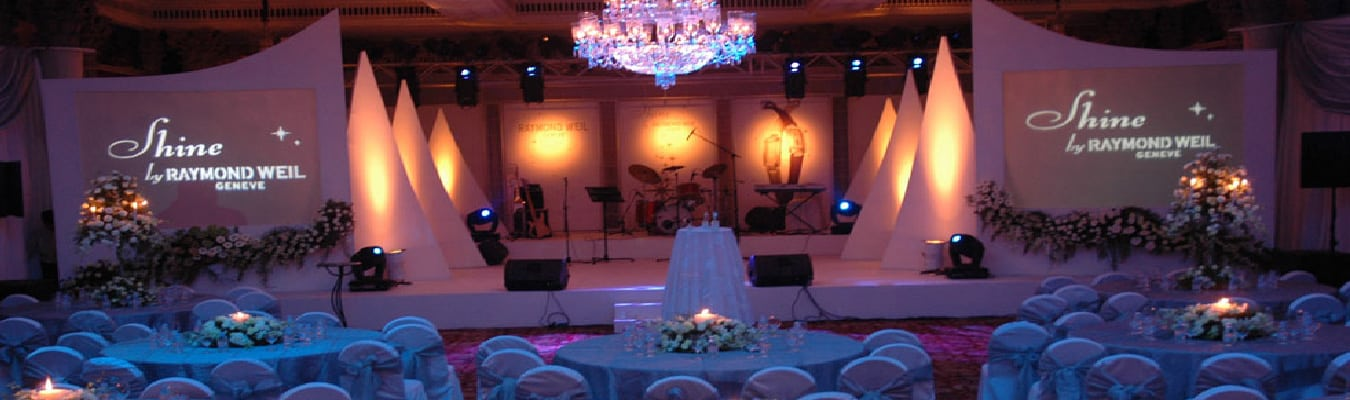 Corporate event management firm mumbai
